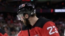 Devils agree to one-year deal with Stefan Noesen