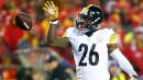 Le'Veon Bell's agent says reported offer from Steelers not accurate
