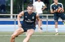Real Madrid 'will sell Gareth Bale to Manchester United on one condition'