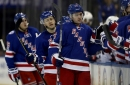 Jimmy Vesey Will Be Part Of The New York Rangers Rebuild