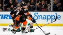 Ducks sign defenceman Andy Welinski to two-way deal