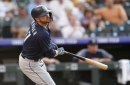 Mitch Haniger: 'Pretty nuts' Mariners could play a 100-win team (Red Sox or Yankees) in 2018 AL Wild Card game