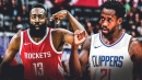 Rockets news: Patrick Beverley doesn't think this year's MVP should've been James Harden's first