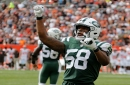 Previewing NY Jets linebacker depth chart before training camp, including Darron Lee
