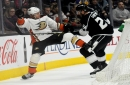 Ducks re-sign restricted free agents Kalle Kossila, Kevin Roy and Andy Welinski