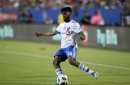 Impact trade Raheem Edwards to Chicago