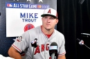 2018 MLB Mike Trout All Star Game Thread