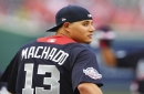 Machado trade rumors grabbing attention at All-Star Game
