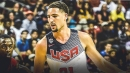 Warriors' Klay Thompson plans to attend Team USA minicamp