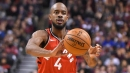 Raptors signing G-League MVP Lorenzo Brown to one-year deal