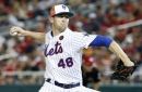 Jacob deGrom was solid in his All-Star Game appearance