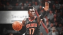 Hawks have been trying to trade Dennis Schroder for 'several weeks'