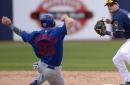 Minor League Wrap: I-Cubs fall to Redbirds