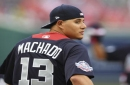 Manny Machado trade rumors grab attention at All-Star Game