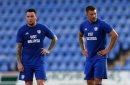 Two young Cardiff City players who really impressed and two senior men who look on their way out