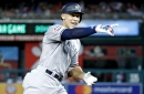 NYY news: deGrom would be deBomb and Judge is Amazin' but not all ideas are