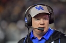 Would Mark Stoops would have been fired if UK lost to Mississippi State in 2016?