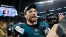 Eagles DE Chris Long says 'no science' behind Ben McAdoo's claim about Philadelphia