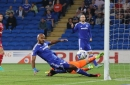 The quiet disappearance and exit of Cardiff City's forgotten man Frederic Gounongbe