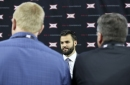 Will Grier is prepared for his Heisman Trophy moment