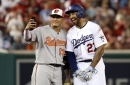 Manny Machado to Los Angeles Dodgers is nearly a done deal