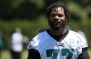 Eagles welcome 31 new players to 2018 training camp