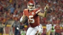Chiefs news: Patrick Mahomes thinks Kansas City offense can be best in NFL