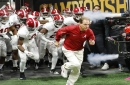 No plans to expand College Football Playoff beyond four teams