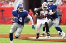 Shane Vereen to sign with New Orleans Saints — report