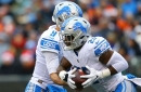 Projecting the Detroit Lions' running back workload distribution
