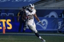 Why Le'Veon Bell's contract impasse affects Todd Gurley