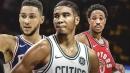 Raptors didn't feel they could beat Celtics, 76ers before Kawhi Leonard trade