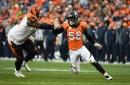 Denver Broncos star Von Miller in court on yet another speeding ticket