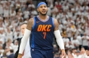 What's next for Carmelo Anthony in the NBA?