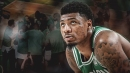 Report: Celtics considering 4-year, $50 million deal for RFA Marcus Smart