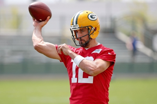 Packers fans should ignore the noise around Aaron Rodgers' contract extension