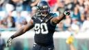 Jaguars DT Malik Jackson says Jacksonville going perfect 16-0 in 2018