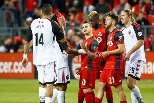 Game thread: Ottawa Fury vs. Toronto FC — Reds look for strong start in Voyageurs Cup