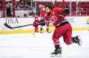Quick Whistles: Trade Rumors, Opening Night Lineup, New Goalie Duo