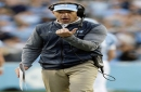North Carolina coach Larry Fedora rants about CTE and says football 'is under attack'