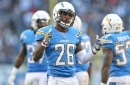 Is Chargers corner Casey Hayward the most disrespected player in the NFL?