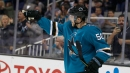 Sharks re-sign Chris Tierney to two-year contract