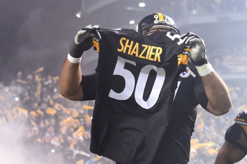 The Steelers' uniforms are among the league's best, but could they be better?