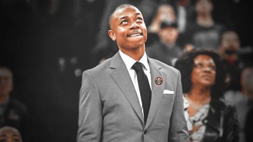 Isaiah Thomas calls out Raptors' loyalty after trading DeMar DeRozan