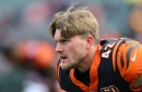 Clayton Fejedelem is the Bengals' new special teams ace, helping solidify his roster spot