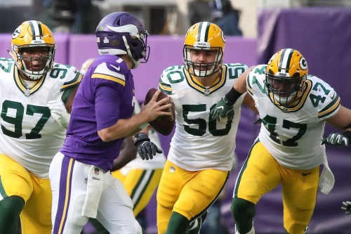 Packers 2018 roster prediction: Scant ILB numbers reflect modern NFL