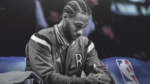 Raptors news: Kawhi Leonard hasn't had physical after Spurs trade for DeMar DeRozan