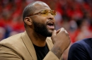 Video: Watch DeMarcus Cousins as he decides to join the Warriors