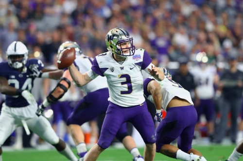 UCLA Football 2018 Opponent Preview: Washington Huskies