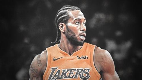 RUMOR: Los Angeles Lakers confident they'll land Raptors' Kawhi Leonard in free agency